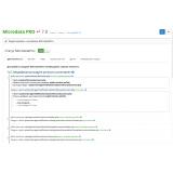 MicrodataPro (микроразметка json-ld/microdata) 7.0 из категории SEO для CMS OpenCart (ОпенКарт) фото 4