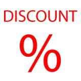 Скидка от суммы заказа из категории Цены, скидки, акции, подарки для CMS OpenCart (ОпенКарт)