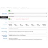 MicrodataPro (микроразметка json-ld/microdata) 7.0 из категории SEO для CMS OpenCart (ОпенКарт) фото 7