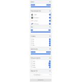 Фильтр товаров Dream Filter из категории Фильтры для CMS OpenCart (ОпенКарт) фото 6