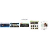 Instagram photos из категории Социальные сети, отзывы для CMS OpenCart (ОпенКарт) фото 2