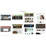 Instagram photos из категории Социальные сети, отзывы для CMS OpenCart (ОпенКарт) фото 1