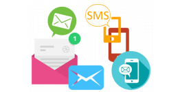 Письма, почта, sms
