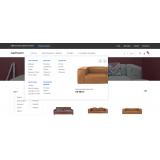 Интернет-магазин на основе шаблона Лайтшоп из категории Готовые магазины для CMS OpenCart (ОпенКарт) фото 1
