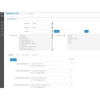 Модуль SeoGen 2.0.7 для ocStore/Opencart 2.x
