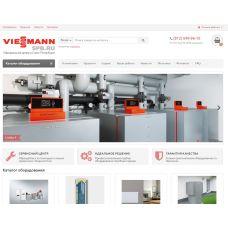 Официальный дилер Viessmann