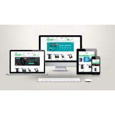 PixelShop - адаптивный, универсальный шаблон для ocStore/Opencart 2.x