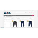 Little-boss.com.ua - магазин детской одежды из категории Наши проекты для CMS OpenCart (ОпенКарт)