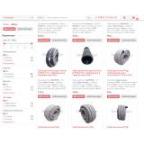 Stroi-Drenag магазин дренажных и канализационных систем из категории Наши проекты для CMS OpenCart (ОпенКарт) фото 3