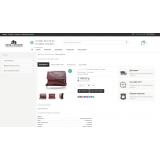 Вояж-Саквояж магазин сумок и чемоданов из категории Наши проекты для CMS OpenCart (ОпенКарт) фото 5