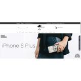 Bijou-Lace интернет магазин бижутерии из категории Наши проекты для CMS OpenCart (ОпенКарт) фото 1