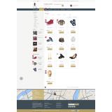 Интернет-магазин на основе шаблона Royal 2.x из категории Готовые магазины для CMS OpenCart (ОпенКарт) фото 5