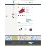 Интернет-магазин на основе шаблона Royal 2.x из категории Готовые магазины для CMS OpenCart (ОпенКарт) фото 9