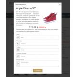 Интернет-магазин на основе шаблона Royal 2.x из категории Готовые магазины для CMS OpenCart (ОпенКарт) фото 12