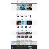 Интернет-магазин на основе шаблона Royal 2.x из категории Готовые магазины для CMS OpenCart (ОпенКарт) фото 2