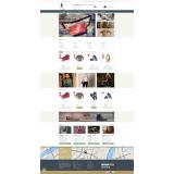 Интернет-магазин на основе шаблона Royal 2.x из категории Готовые магазины для CMS OpenCart (ОпенКарт) фото 3