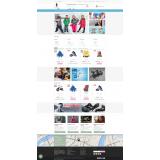 Интернет-магазин на основе шаблона Royal 2.x из категории Готовые магазины для CMS OpenCart (ОпенКарт) фото 4