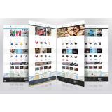 Интернет-магазин на основе шаблона Royal 2.x из категории Готовые магазины для CMS OpenCart (ОпенКарт)