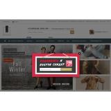 Интернет-магазин на основе шаблона Royal 2.x из категории Готовые магазины для CMS OpenCart (ОпенКарт) фото 15