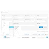 FilterExport - расширенный фильтр и экспорт заказов 1.1 из категории Админка для CMS OpenCart (ОпенКарт) фото 3
