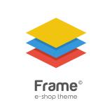 XDS Frame Theme. Адаптивный шаблон для OpenCart 3.x из категории Шаблоны для CMS OpenCart (ОпенКарт)