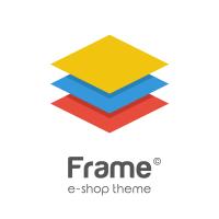 XDS Frame Theme. Адаптивный шаблон для OpenCart 3.x