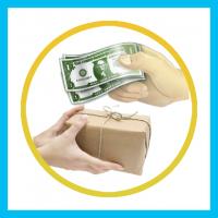Способ оплаты в зависимости от способа доставки