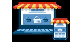 Готовые интернет-магазины на Opencart 2x
