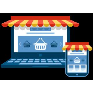 Готовые магазины