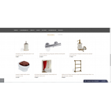 Migliore.ru - Сантехника премиум класса из категории Наши проекты для CMS OpenCart (ОпенКарт) фото 2