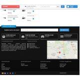 Vertextools оптовая торговля строительного инструмента из категории Наши проекты для CMS OpenCart (ОпенКарт) фото 2