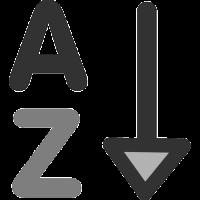 Sorts&Limits : Настраиваемая сортировка 3.0.0 beta