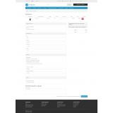 Простое оформление заказа из категории Заказ, корзина для CMS OpenCart (ОпенКарт) фото 1