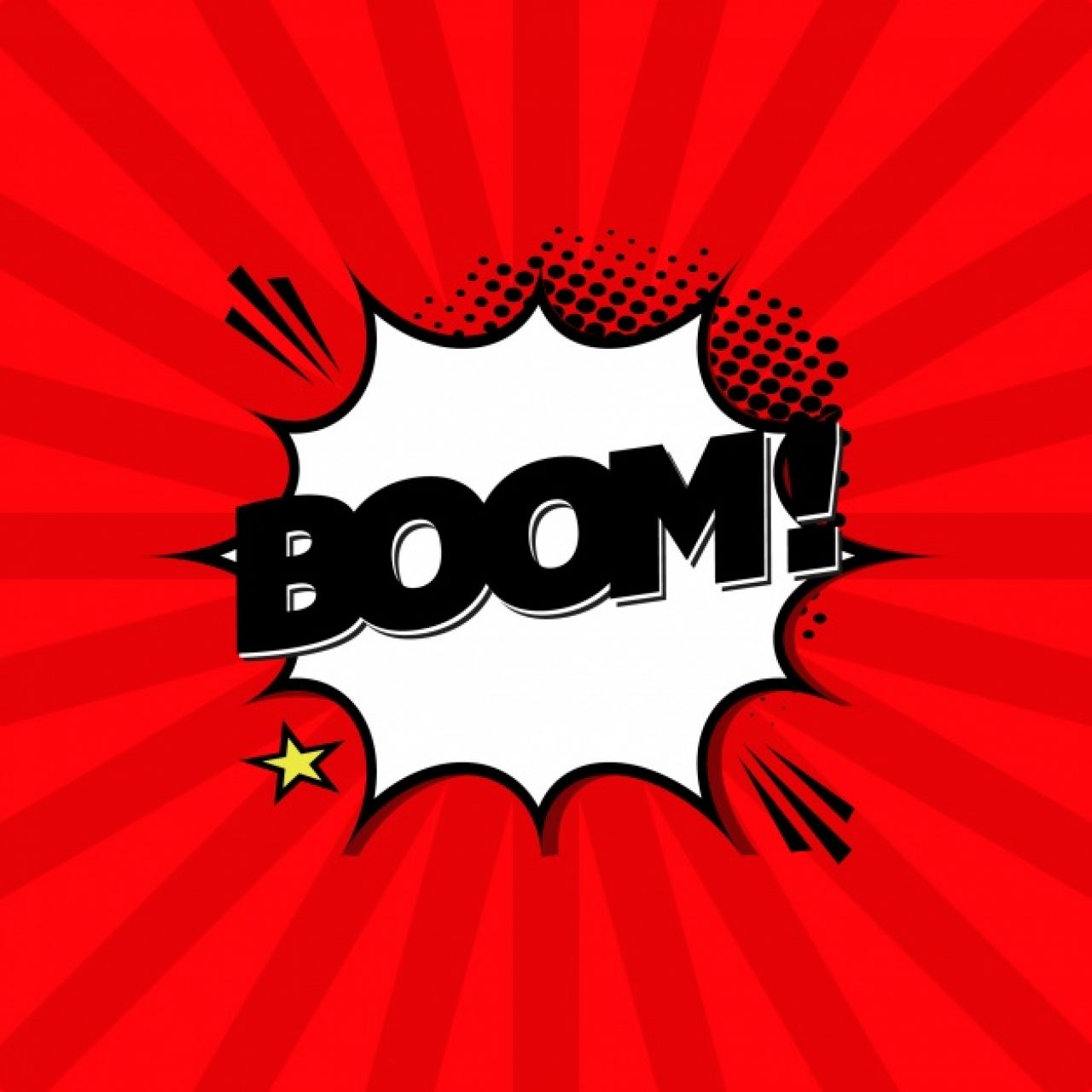 Boom theme из категории Шаблоны для CMS OpenCart (ОпенКарт)