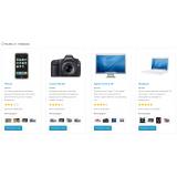 Opencart: Отзывы о товарах из категории Социальные сети, отзывы для CMS OpenCart (ОпенКарт) фото 1