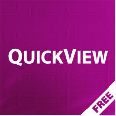 QuickView - ссылки для быстрого просмотра из админки