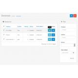 QuickView - ссылки для быстрого просмотра из админки из категории Админка для CMS OpenCart (ОпенКарт) фото 2