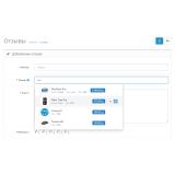 Autocomplete 2x - улучшенный поиск товаров в админке из категории Админка для CMS OpenCart (ОпенКарт) фото 3