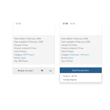 Покупка у партнеров v2.1 Full из категории Заказ, корзина для CMS OpenCart (ОпенКарт) фото 2