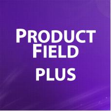 ProductField Plus - универсальный модуль показа полей товара