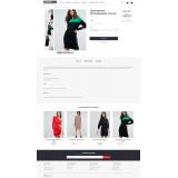 FASHIONMART - адаптивный шаблон интернет магазина одежды, обуви, аксессуаров из категории Шаблоны для CMS OpenCart (ОпенКарт) фото 3