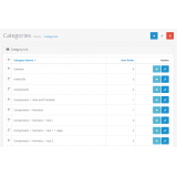 QuickView - ссылки для быстрого просмотра из админки из категории Админка для CMS OpenCart (ОпенКарт) фото 3