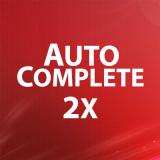 Autocomplete 2x - улучшенный поиск товаров в админке из категории Админка для CMS OpenCart (ОпенКарт)
