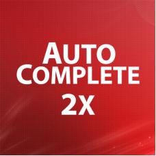 Autocomplete 2x - улучшенный поиск товаров в админке