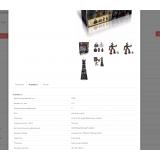 Универсальный парсер - ПАУК(лайт) из категории Наполнение для CMS OpenCart (ОпенКарт) фото 5