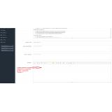  Дополнительные вкладки на страницу описания товара из категории Прочие для CMS OpenCart (ОпенКарт) фото 6