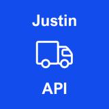 """""""Justin API"""" - модуль доставки для OpenCart из категории Доставка для CMS OpenCart (ОпенКарт)"""