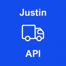 """""""Justin API"""" - модуль доставки для OpenCart"""