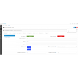 """Justin API"" - модуль доставки для OpenCart из категории Доставка для CMS OpenCart (ОпенКарт) фото 1"