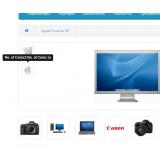 Расширенные атрибуты (Изображения, ссылки, подсказки, стикеры) из категории Атрибуты для CMS OpenCart (ОпенКарт) фото 5